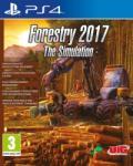 UIG Entertainment Forestry 2017 The Simulation (PS4) Játékprogram