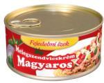 Fejedelmi Ízek Magyaros melegszendvicskrém (300g)