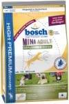 bosch Adult Mini 3kg