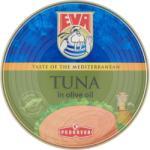 EVA Tonhal olívaolajban (160g)