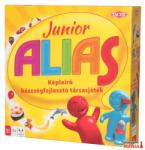 TACTIC Junior Alias
