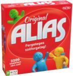 TACTIC Original Alias