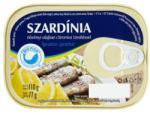 BIG FISH Citromos szardínia növényi olajban (110g)