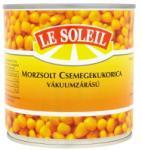 Le Soleil Csemegekukorica (340g)