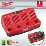 Milwaukee M12 C4 12V (4932430554)