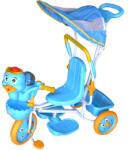 ROBENTOYS Tricicleta pentru copii Ratusca (T57531)