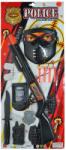 ROBENTOYS Pusca cu accesorii pe placa (FJ2000-4)
