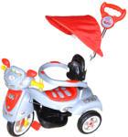 ROBENTOYS Tricicleta pentru copii Motor cu lumina si muzica (2)