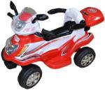 ROBENTOYS ATV cu acumulator si MP3 (HL968)