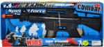 ROBENTOYS Pistol mitraliera cu baterii (13)