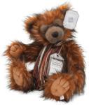 Russ Silvertag Bears: Freddie