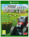 UIG Entertainment Professional Farmer 2017 (Xbox One) Játékprogram