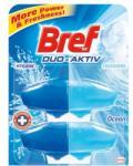 Bref Duo Aktiv Ocean WC-frissítő utántöltő 2x50ml