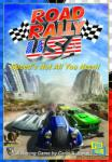 Mayfair Games Road Rally USA - angol nyelvű