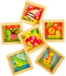 Bigjigs Toys Mini Golyójáték - többféle (MHOR-BJ118)