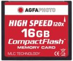 AgfaPhoto Compact Flash 16 GB 120x 10434
