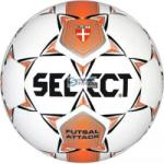 Select Futsal Attack