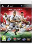 Alternative Software Rugby Challenge 3 [England Edition] (PS3) Játékprogram