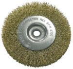 PROLINE Perie Sarma Alama Tip Circular Cu Orificiu 50mm (32805)