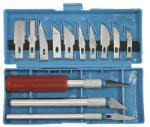 MEGA Set Cuttere Cu Lame Multiple Pentru Modelare - 16p. (30216)