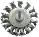 PROLINE Perie Sarma Impletita Tip Circular Cu Tija 75mm (32447)