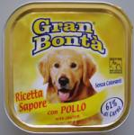 Gran Bonta Chicken 150g