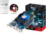 HIS Radeon R7 240 iCooler Boost Clock 2GB GDDR3 (H240F2G) Videokártya
