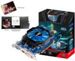 HIS Radeon R7 250X iCooler 1GB GDDR5 (H250XF1G) Videokártya