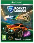 505 Games Rocket League [Collector's Edition] (Xbox One) Játékprogram