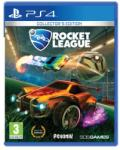 505 Games Rocket League [Collector's Edition] (PS4) Játékprogram