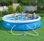 Bestway Sweet Pool puhafalú medence szett 396x84cm (FFA130)