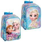 Jégvarázs Disney Jégvarázs, Frozen iskolatáska, táska 43, 5cm