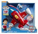 Spinmaster Mancs őrjárat Repülőgép hanggal és fénnyel - Robo Dog