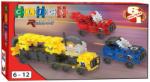 Clics Racing Box (CA030)
