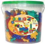 Clics Műanyagdobozos építőkészlet (175 elemes) (CB175)