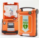 Cardiac Science - USa Cardiac Science G5 automata defibrillátor (Strapabíró és)