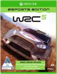 Bigben Interactive WRC 5 World Rally Championship [Esports Edition] (Xbox One) Software - jocuri