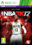2K Games NBA 2K17 (Xbox 360) Játékprogram