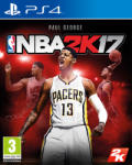 2K Games NBA 2K17 (PS4) Játékprogram
