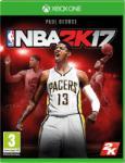 2K Games NBA 2K17 (Xbox One) Játékprogram