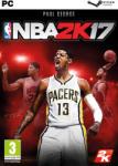 2K Games NBA 2K17 (PC) Játékprogram