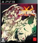 PQube Guilty Gear Xrd Revelator (PS3) Játékprogram