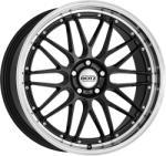 DOTZ Revvo dark CB72.6 5/120 17x7.5 ET35
