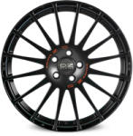 OZ Superturismo GT Matt Black CB72.56 5/120 17x8 ET40