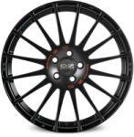 OZ Superturismo GT Matt Black CB72.56 5/120 17x8 ET40