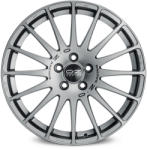 OZ Superturismo GT Grigio Corsa CB57.06 5/112 18x8 ET50