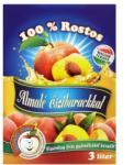 Szatmárkert 100%-os almalé őszibarackkal 3L