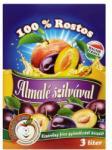 Szatmárkert 100%-os almalé szilvával 3L