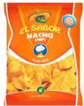 El Sabor Barbeque ízű nacho chips 100g