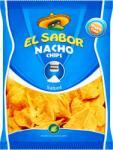 El Sabor Sós nacho chips 100g